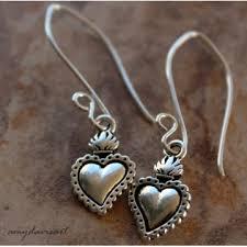 sacred heart jewelry contemporary jewelry davis