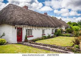 Thatched Cottage Ireland by U0026quot Thatched Roof U0026quot Stock Images Royalty Free Images