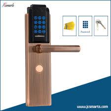 Keypad Interior Door Lock Shop Office Keyless Interior Door Lock Combination House