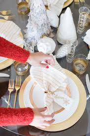 50 best dream holiday tablescapes images on pinterest christmas
