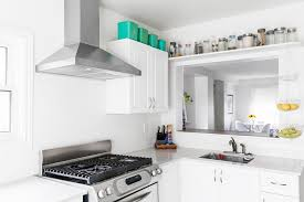 small kitchen ideas no window 12 ways to brighten a kitchen when it s starved of light