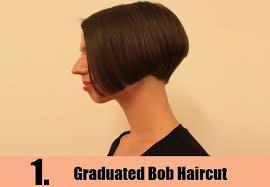 modified bob haircut photos 6 cute and sexy short bob hairstyles for women popular short bob