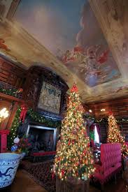 Christmas Decorated Homes Inside by 164 Best Biltmore Estate Christmas Images On Pinterest Biltmore