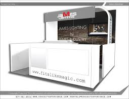 photo booth rental new orleans 10x10 exhibit rentals turnkey exhibits las vegas nv