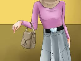 ways to wear short scarf for a more fashionable look how to wear a hijab fashionably with pictures wikihow