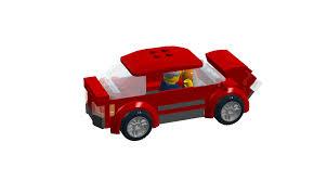 wrecked car transparent lego ideas car crash
