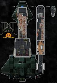 123 best ships u0026 deckplans images on pinterest space ship