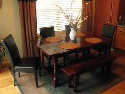 Used Dining Room Tables Dining Table Dining Table And Chairs For 6 Round Dining Table