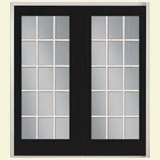 door patio black patio door patio doors exterior doors the