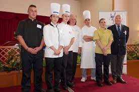 meilleur apprenti de cuisine actualités corélia le cornet lauréate du concours un des