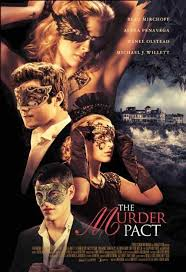 Seeking Subtitrat The Murder Pact 2015 Subtitrat In Romana Filme