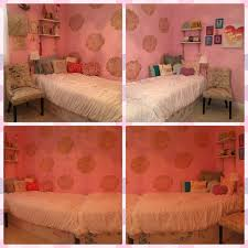 Before U0026 After Tween Boy Bedroom Makeover Reveal by Polka Dot Bedroom Wooden Beds And Yellow Walls On Pinterest Idolza
