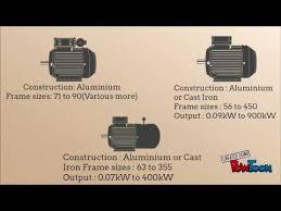 brook crompton motors youtube