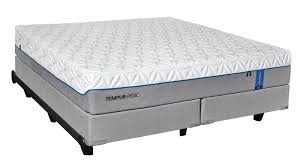 tempur cloud extra soft elite mattress by