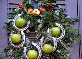 wreaths of williamsburg