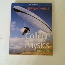 college physics ap edition raymond a serway 9780840068750
