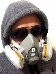 gas mask costume aliexpress buy 2016 tom clancy s the division half