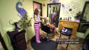 shear bliss salon belton 2013 youtube