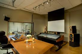 studio records russ berger design group