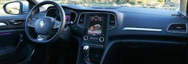 renault sport rs 01 interior renault megane sport tourer estate price specs release date carwow