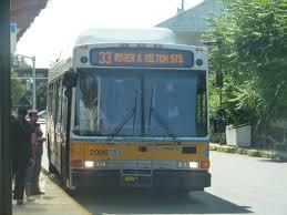 Boston Mbta Bus Map by Miles On The Mbta 33 Dedham Line Mattapan Station Via River