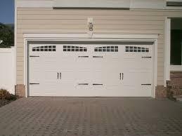 garage doors two car garage doors examples ideas pictures