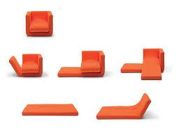 Single Sofa Sleeper Leather Single Sofa Bed Chair Okaycreations Net