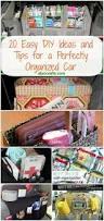 Diy Car Decor 55 Best Car Accessory Diy Craft Projects Images On Pinterest Diy
