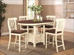 white pub table set white pub table adjustable height ana bar cvid