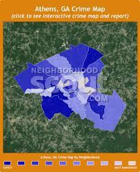 athens ga crime rates and statistics neighborhoodscout