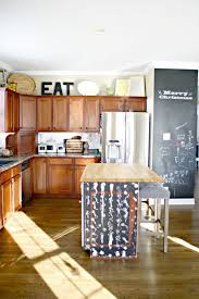 a diy kitchen renovation update nine months later from thrifty