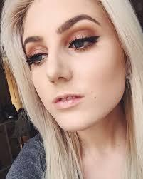 thanksgiving eye makeup the world of make up