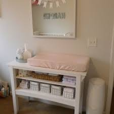 badger basket sleigh her changing table furniture badger basket sleigh style baby changing table