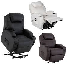 Riser Armchairs Cavendish Dual Motor Electric Riser Recliner Chair Rise And Lift