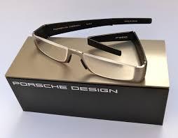 designer lesebrillen porsche design lesebrille 100 images porsche design p8217 a