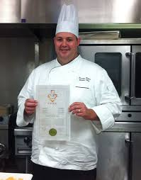 chef de cuisine silverbirch hotels resorts chefs awarded esteemed certified chef
