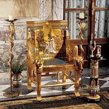 ancient egyptian home decor furniture designs to decorate your egyptian palace egyptian