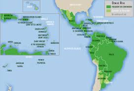 Map Of Puerto Rico And Us by Anova Toronto Fertility Clinic Blog