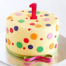 1st birthday cake birthday cake online customized cakes in delhi