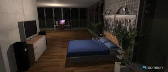 modern one room house house modern