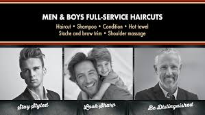 mens haircut boys haircuts salon for men barbershop barber