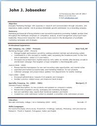 Office Word Resume Template Resume Samples In Word Format Download Student Resume Template