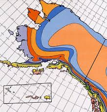 Gardening Zones - plant hardiness zone map of alaska garden helper gardening