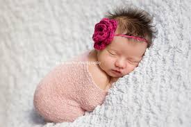 crochet flower headband baby girl headbands crochet flower headbands two headbands