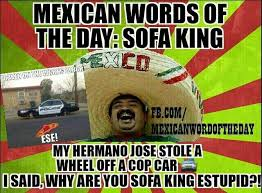 Mexican Meme Jokes - mexican joke dictionary doge know your meme