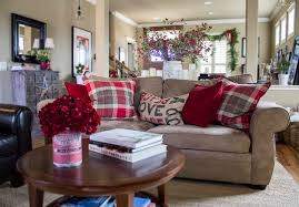Christmas Home Decoration Pic Holiday Home Tour Classic Christmas Decor