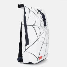 adidas kids u0027 marvel spider man backpack backpacks and rucksacks