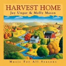 the harvest home suite autumn thanksgiving hymn