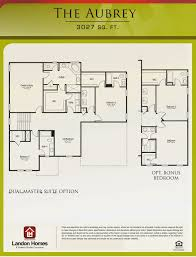 Design Your Own Home Florida Landon Homes August 2014