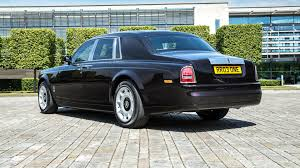 rolls royce modified 90 years of rolls royce phantom in pictures